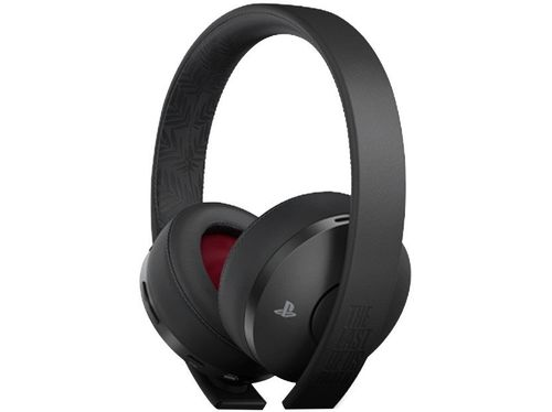Headset Bluetooth Sony Série Ouro - The Last of Us Part II Bivolt